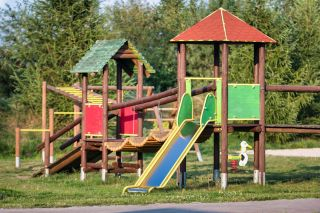 Holiday Park Kacze Stawy Łeba