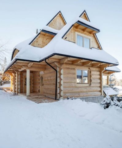 Domek TATRA WOOD HOUSE Zakopane