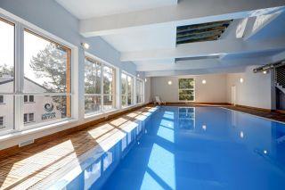 Apartamenty Blue Marine Poddąbie Poddąbie basen wewnętrzny