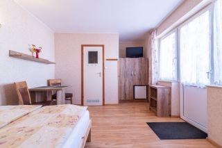 Pokoje Maria Karwia