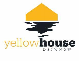 Domki YELLOW HOUSE Dziwnów