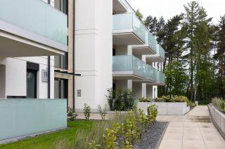 Palicki - Apartamenty z widokiem na morze Rewal