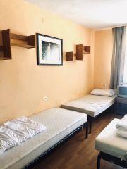 Terimex Pogorzelica pokój w hotelowcu