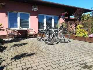 Apartament LAVENDER Cieplice Możliwość wypożyczenia rowerów