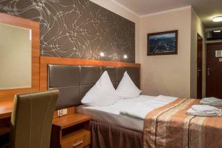 Hotel ARA Jastrzębia Góra Pokój 2-osobowy