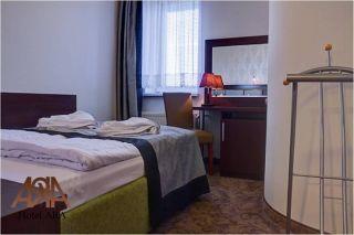 Hotel ARA Jastrzębia Góra Ap.Studio