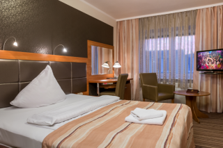 Hotel ARA Jastrzębia Góra Pokój 1-osobowy