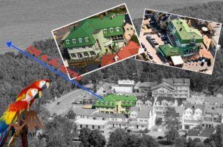Hotel ARA Jastrzębia Góra Hotel Ara