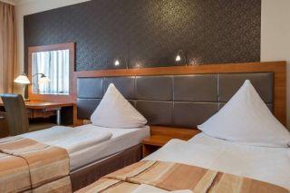 Hotel ARA Jastrzębia Góra Pokój 2-osobowy twin