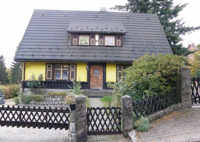 0 Dom jak dawniej Szklarska Poręba