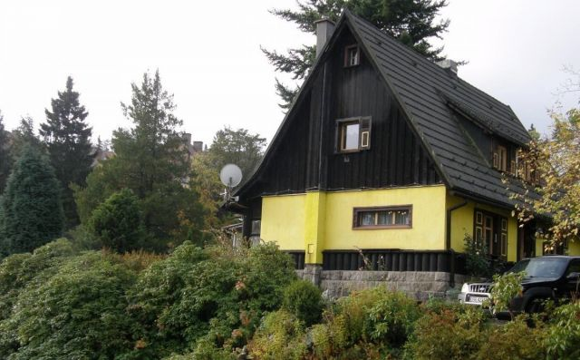 Dom jak dawniej Szklarska Poręba Dom