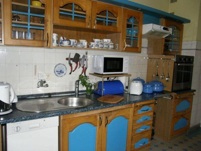 Dom jak dawniej Szklarska Poręba Kuchnia