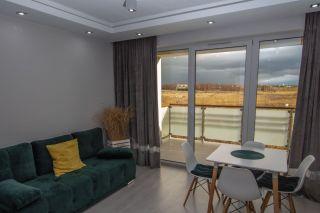 Apartamenty Darłówko Darłówko Soleado Salon