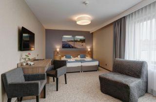 WIND HOTEL Grzybowo