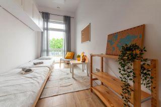 Hostel Montessori Przymorze Gdańsk Gdańsk