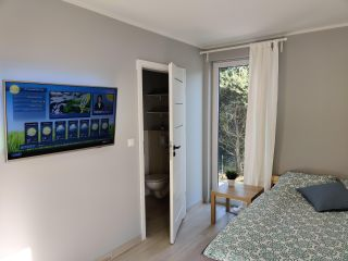 Apartamenty OSTROWO PLAZA Ostrowo pokój 2 osobowy
