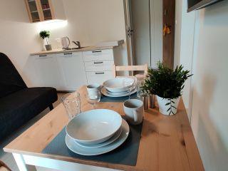 Apartamenty OSTROWO PLAZA Ostrowo apartament 2 pokojowy