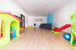 Pokoje i Apartamenty DEL MARE Jastrzębia Góra pokój zabaw