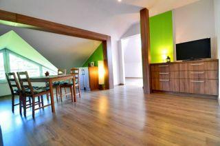 Pokoje i Apartamenty DEL MARE Jastrzębia Góra studio