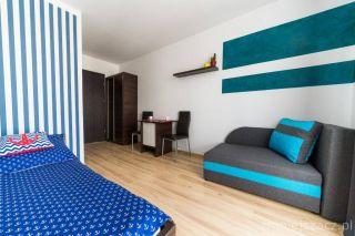 Pokoje i Apartamenty DEL MARE Jastrzębia Góra pokój 2/3 osobowy