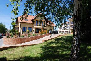Hotel RIGGA Władysławowo