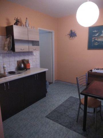 Dom Wczasowy HELIOS Chłapowo kuchnia