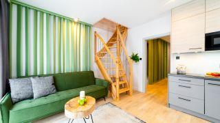 Apartament SZYSZKA Karpacz