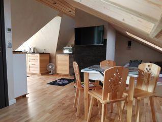 Apartamenty&SPA Cztery Pory Roku Zakopane