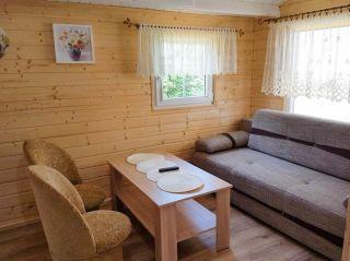 Domki i Pokoje NEPTUN Wicie Nowe domki 3 osobowe