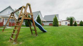 Domki i Pokoje NEPTUN Wicie Domki 4 i 6 osobowe o podwyższonym standardzie