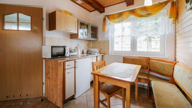 Domki i Pokoje NEPTUN Wicie Domki apartamentowe