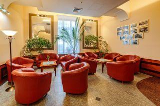 Hotel FENIX-STRAUSS Jelenia Góra