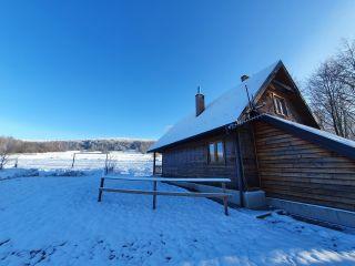 Domki Na Wzgórzu Uście Gorlickie