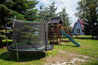 Siesta Camp Łeba otoczenie