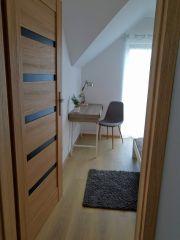 Domki apartamentowe Galera Mieroszyno