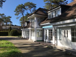 Apartamenty Villa Natalia Jurata Villa Natalia
