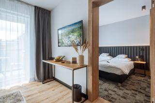 Saltic Resort & SPA Grzybowo