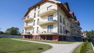 APARTAMENTY NAD MORZEM - Klifowa Jastrzębia Góra Apartamenty Karwia ul. Melioracyjna