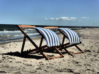 Apartamenty KARYKA Gąski plaża