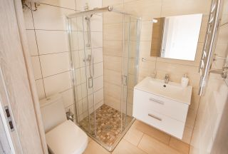 Domki Apartamentowe Baltic Resort Mielenko Domki Parterowe
