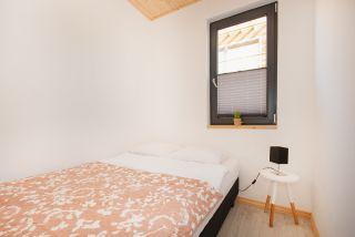 Domki Apartamentowe Baltic Resort Mielenko