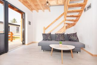 Domki Apartamentowe Baltic Resort Mielenko Domki Piętrowe