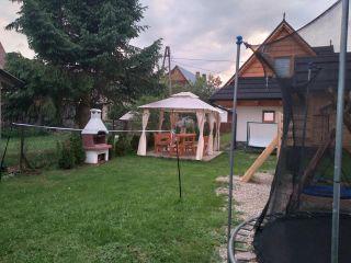 Domek do wynajęcia Podczerwone  Czarny Dunajec