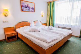 HOTEL ŠPINDLEROVA BOUDA Špindlerův Mlýn