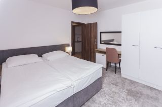 ALCEST Niechorze Apartament suite 4 os