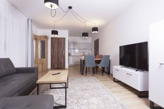 ALCEST Niechorze Apartament suite 3 os