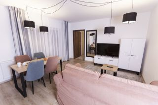 ALCEST Niechorze Apartament suite 4 os