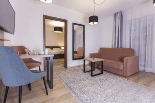 ALCEST Niechorze Apartament suite 3 os