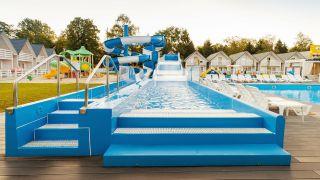 HOLIDAY PARK & RESORT Mielno,Rowy,Ustronie Morskie,Kołobrzeg,Niechorze Holiday Park & Resort Mielno