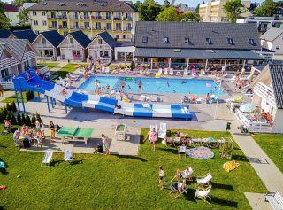 HOLIDAY PARK & RESORT Mielno,Rowy,Ustronie Morskie,Kołobrzeg,Niechorze Holiday Park & Resort Ustronie Morskie